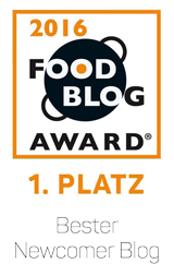 """Foodblogaward"""