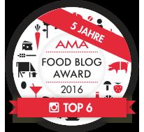 Ama Foodblog