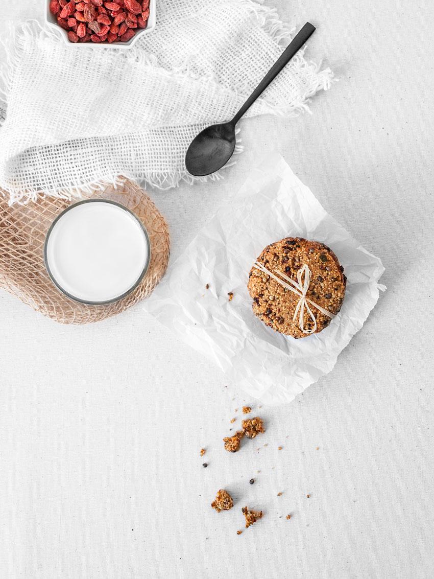 Superfood Cookies