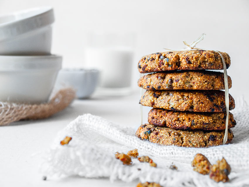 Superfood Cookies