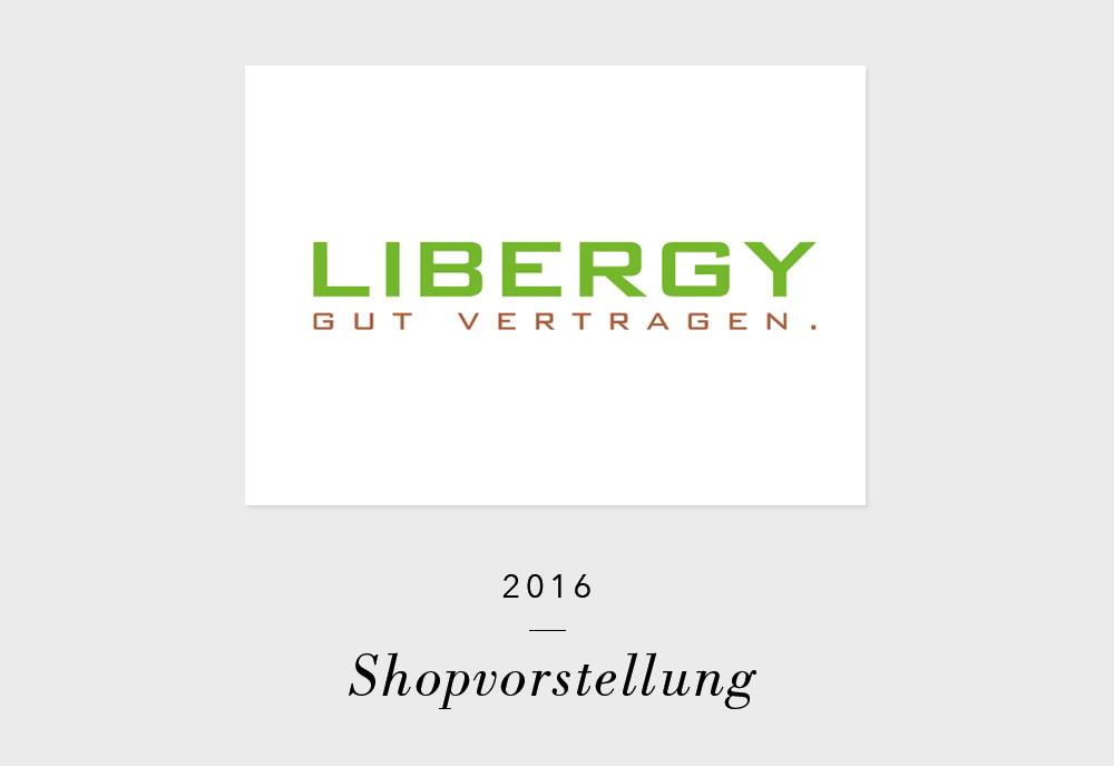 Libergy - Allergiesupermarkt