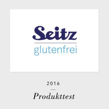 Seitz glutenfrei Produkttest