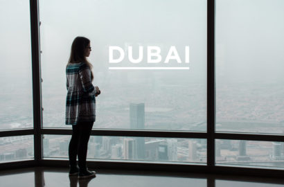 Mein Reisebericht aus Dubai