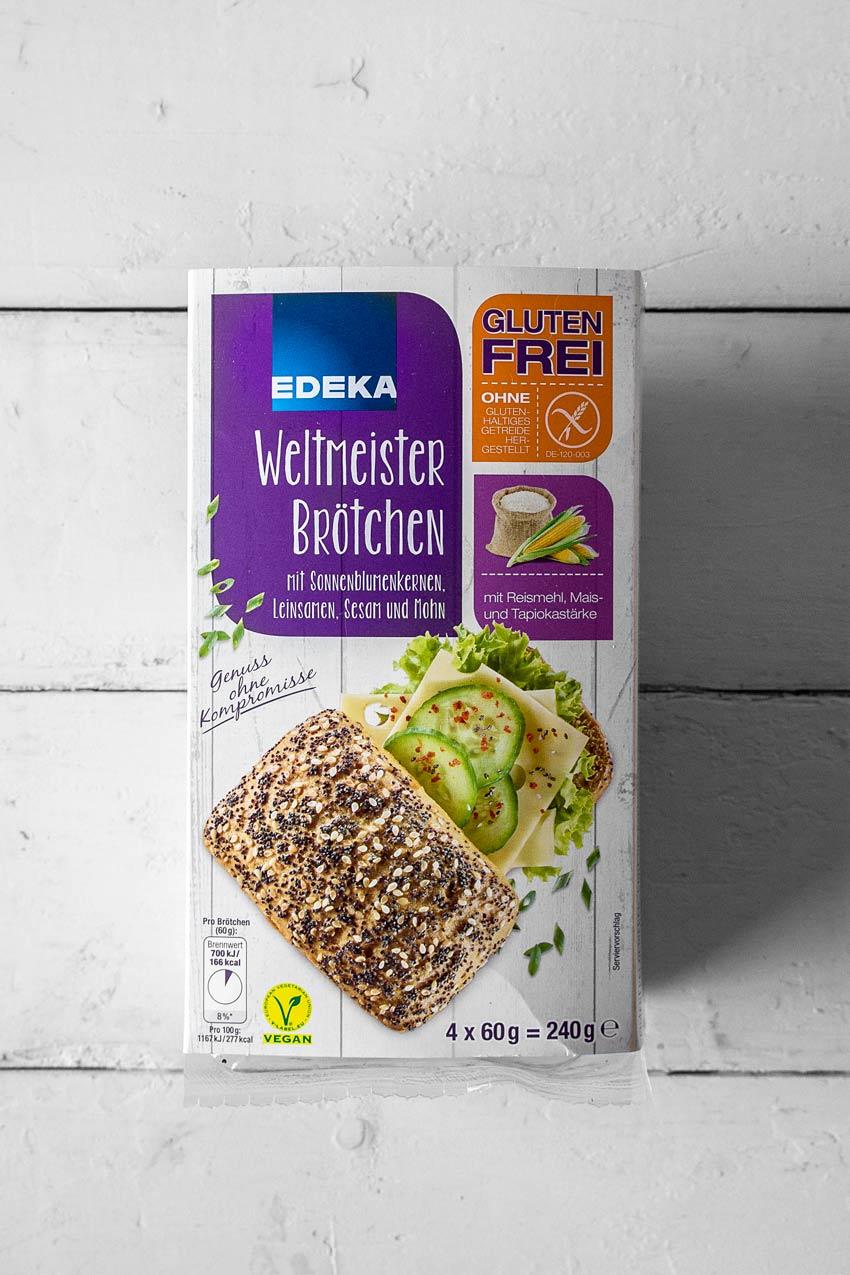 glutenfreie Produkte Edeka