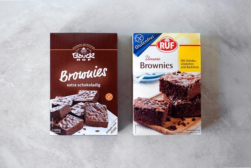 Glutenfreie Brownies Im Produktvergleich Freiknuspern