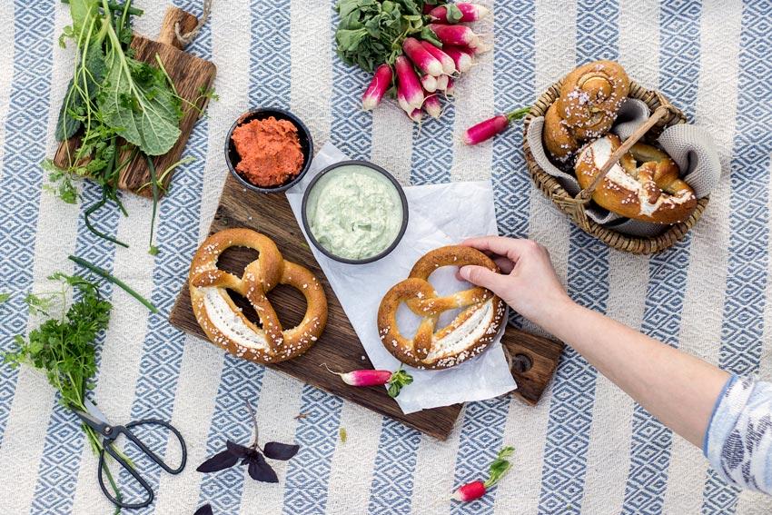 Glutenfreie picknick rezepte