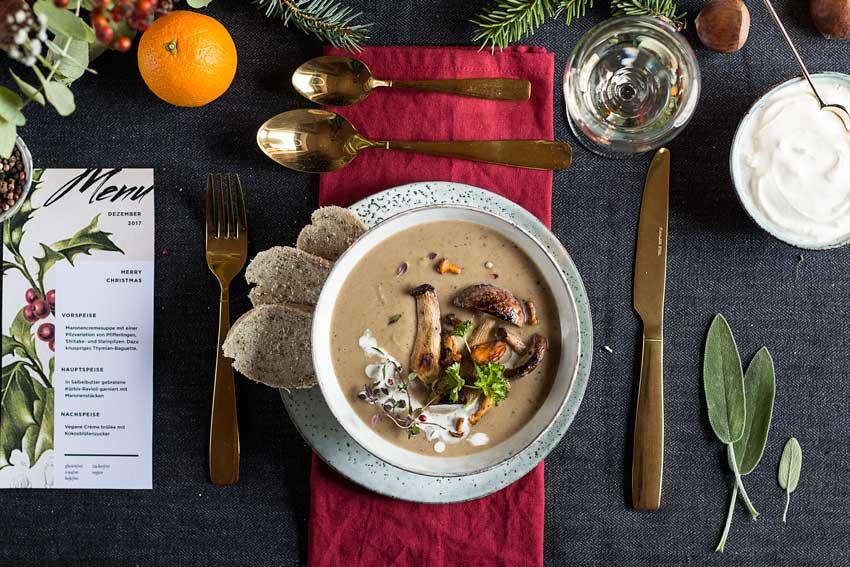 vegane maronencreme suppe zu weihnachten freiknuspern. Black Bedroom Furniture Sets. Home Design Ideas
