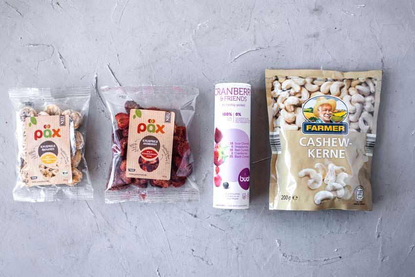 crackers kaufen im supermarkt