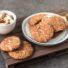 Weltbeste Snickerdoodles / Zimt-Cookies (glutenfrei und vegan)