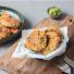 Schnelle Quinoa-Gemüse Bratlinge (glutenfrei & vegan)