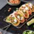 Einfache Tacos á la freiknuspern (glutenfrei und vegan)