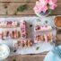 Leckere Frozen Yogurt Riegel (glutenfrei & vegan) *mit Videoanleitung