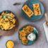 Dreierlei glutenfreie und vegane Rezepte mit Kürbis *mit Videoanleitung
