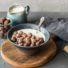 Schnelle Schokobällchen ohne Mehl (glutenfrei & vegan) *mit Videoanleitung