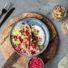 Frühstücks-Bananensplit mit zweierlei Knuspermüsli (glutenfrei & vegan) *mit Videoanleitung