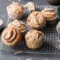 Schnelle Frühstücksmuffins (glutenfrei & vegan) *mit Videoanleitung