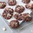 Blitzschnelle Schoko-Hafer Cookies ohne Mehl (glutenfrei & vegan) *mit Videoanleitung