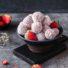 Schnelle Erdbeer-Bliss Balls (glutenfrei & vegan) *mit Videoanleitung