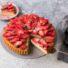 Bester und einfachster Erdbeerkuchen (glutenfrei & vegan) *mit Videoanleitung