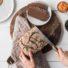 Einfaches glutenfreies Brot aus dem Brotbackautomaten