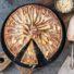 Einfacher Birnen-Mandel Kuchen (glutenfrei & vegan) *mit Videoanleitung