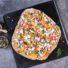 Kürbis-Flammkuchen ohne Hefe (glutenfrei & vegan) *mit Videoanleitung